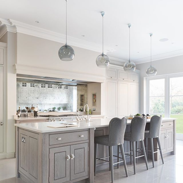 932 best images about kitchens on pinterest for What s new in kitchen design