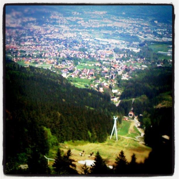 Liberec, CZ, @wivercz