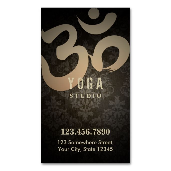 2251 best images about Damask Business Card Templates on Pinterest