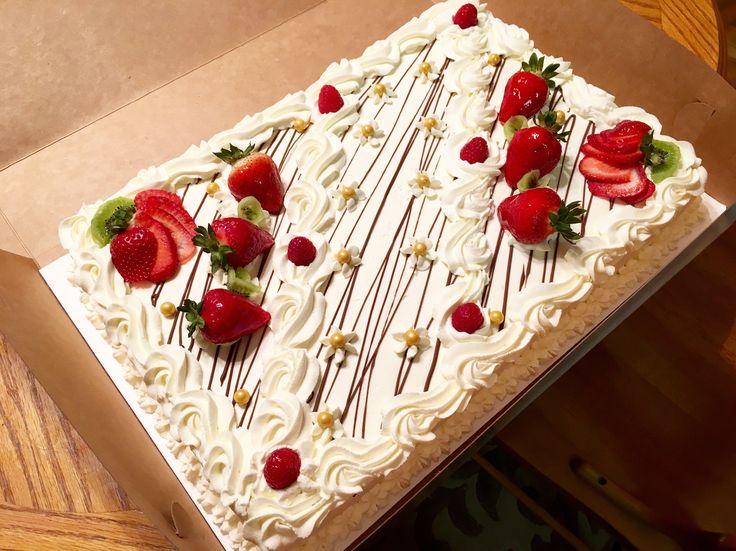 42 best Savory Sweet Cakes images on Pinterest | Cake ...