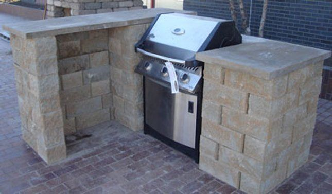 Do It Yourself Outdoor Bar: 21 Best Outdoor Kitchens DIY Images On Pinterest