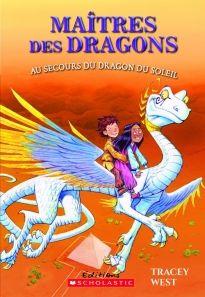 Yoann et les trois maîtres des dragons (Anna, Rori et Bo) poursuivent leur formation. Képri, le dragon d'Anna, est malade. Le sorcier concocte des potions pour le guérir, mais elles n'ont pas les effets escomptés. Joli Ver, le dragon de Drake, doit recourir à ses pouvoirs pour aider les maîtres à trouver un remède. Pourquoi Képri est-il malade? Les maîtres des dragons pourront-ils le guérir?