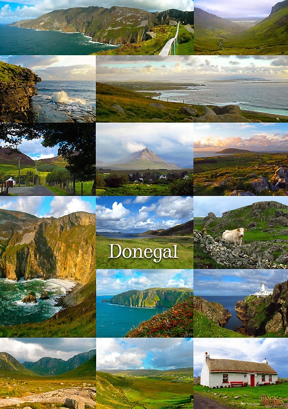 Free online dating donegal