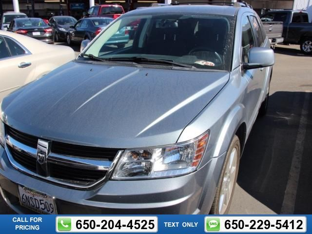 2010 Dodge Journey SXT 49k miles Call for Price 49544 miles 650-204-4525 Transmission: Automatic  #Dodge #Journey #used #cars #FrontierFord #SantaClara #CA #tapcars