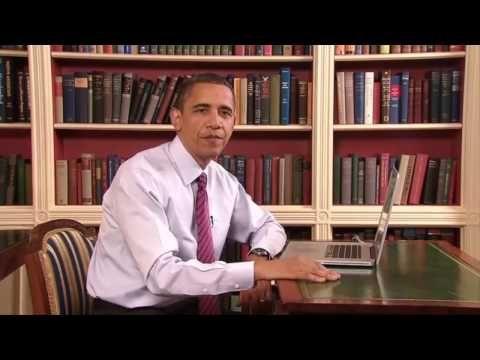 (1) Ettore Montanaro & Barack Obama - YouTube
