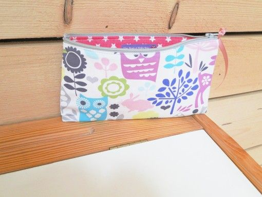 trousse plate animaux