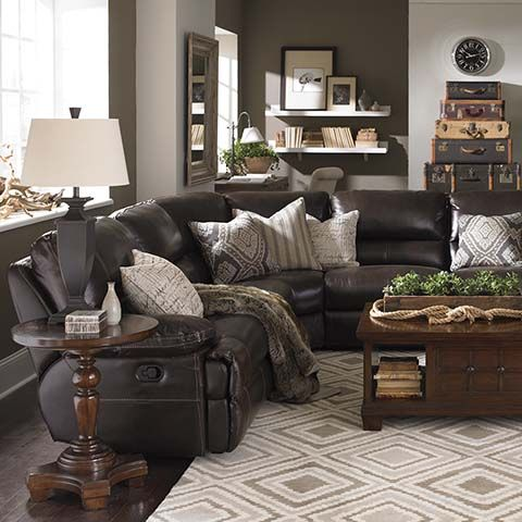 17 Best Ideas About Family Room Sectional On Pinterest