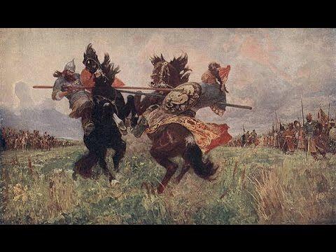Выдуманная история.Чингисхан.200 лет обмана.Странное дело