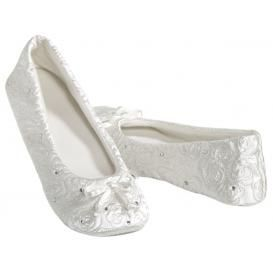 Totes Rosalee Bridal Shoes Formal Unique Wedding Favors Ideas For Party