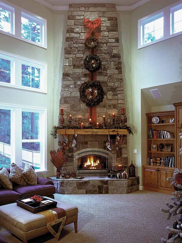 fireplace stone????