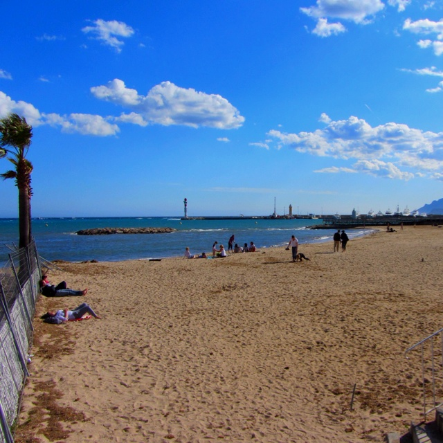 14 Best Beaches Of The French Riviera Images On Pinterest