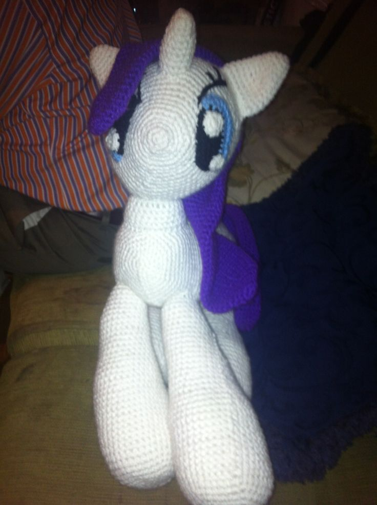 Rarity, My little pony