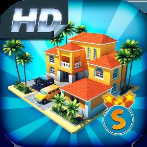 City Island 4 - Sim Tycoon (HD) - VER. 1.4.6 + 3 [MOD]