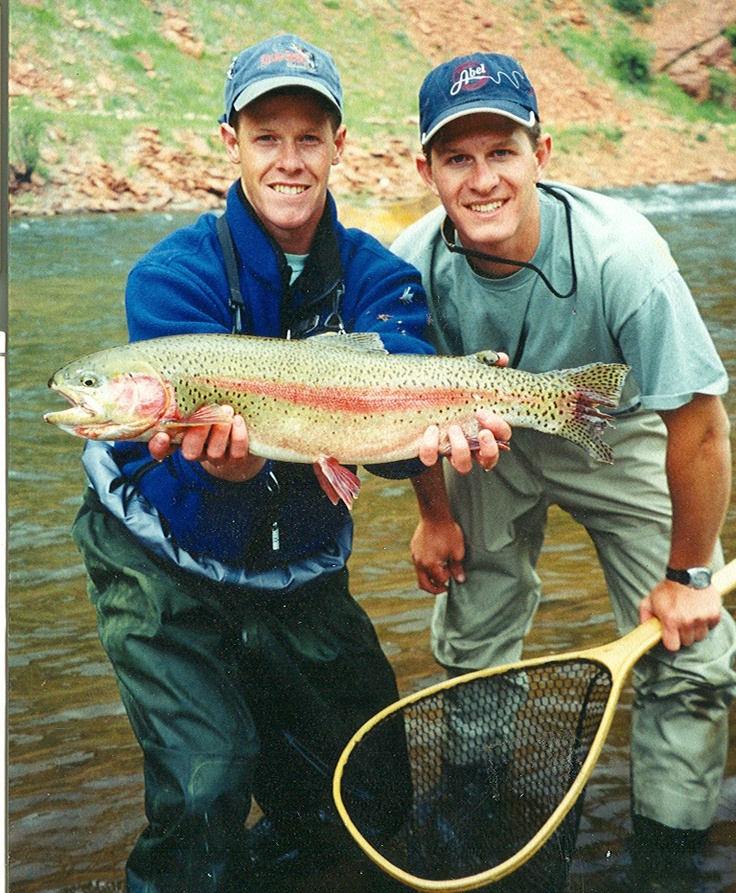 17 Best Images About Fishing Journal For Colorado On