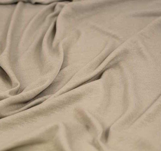 60% Off! Fine Rayon Knit - Eucalyptus - Gorgeous FabricsGorgeous Fabrics