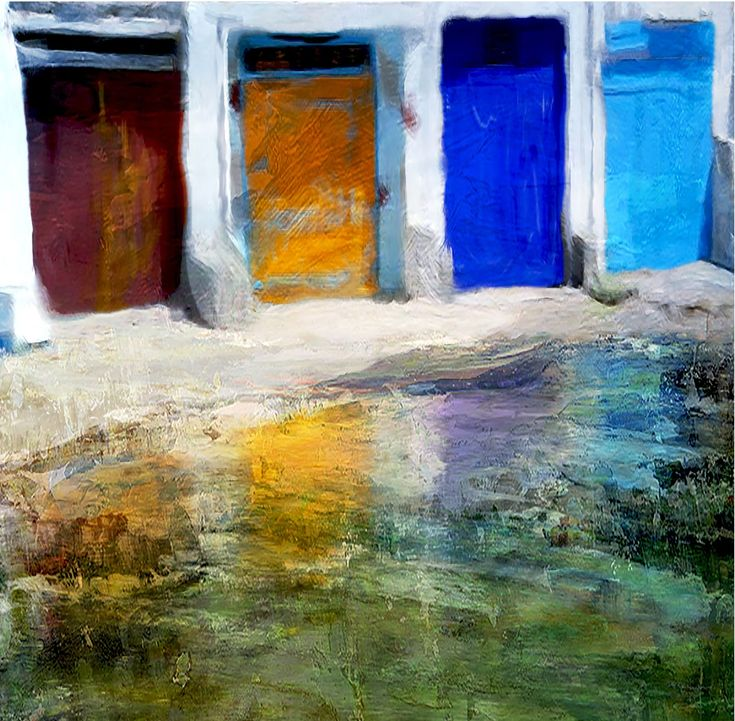 Jordi Feliu, 1952 | Abstract Mixed media painter | Tutt'Art@ | Pittura * Scultura * Poesia * Musica |: