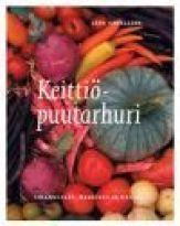 Finsk översättning av Handbok för köksträdgården , Otava 2002.