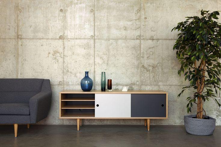 Hosh Sideboard – Oot-Oot Studio