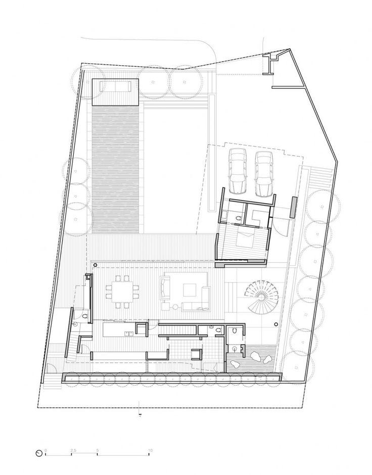 191 best large floor plans images on pinterest