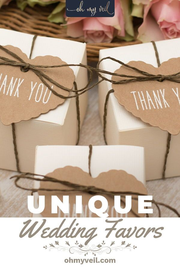 9 Unique Wedding Favors That Your Guests Will Actually Want Oh My Veil In 2020 Diy Wedding Favors Cheap Wedding Favors Koozie Wedding Favors