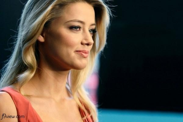 Amber Heard hd Wallpapers for PC