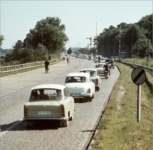 """Bild von ddrbildarchiv.de """"DDR - Sommerurlaub 1966"""""""