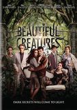 Beautiful Creatures [Includes Digital Copy] [UltraViolet] [DVD] [Eng/Fre/Spa] [2013]