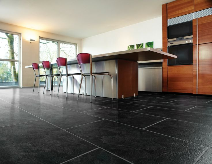 Moduleo Ocean Slate 36990 Available At Interiors And