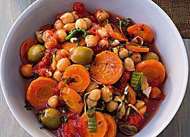 Gemüse Tajine Rezept | Küchengötter