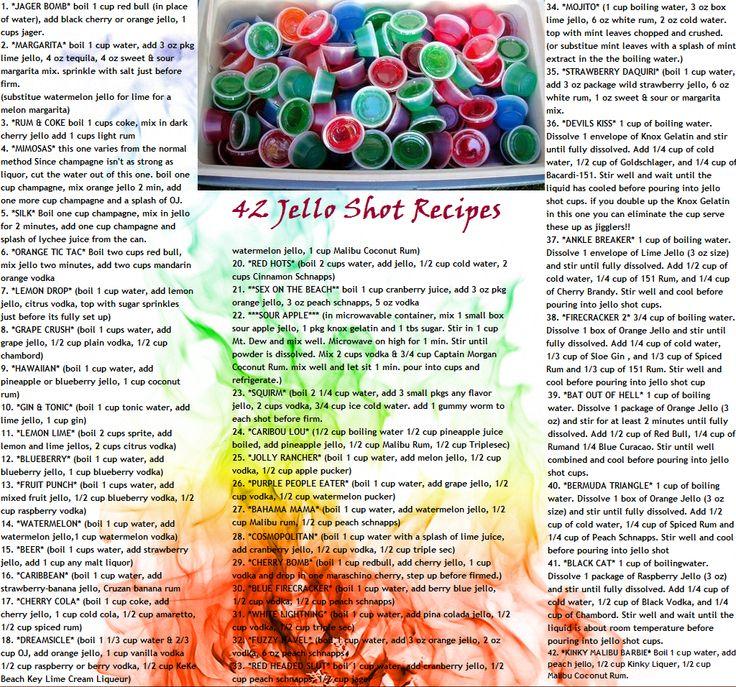 Quick Party Desserts Recipes/Ideas