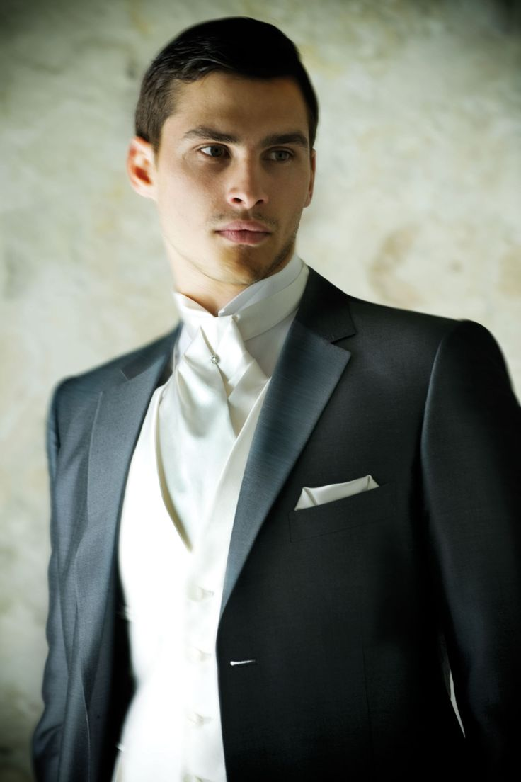 85 best Groom Outfits images on Pinterest   Groom suits, The bride ...