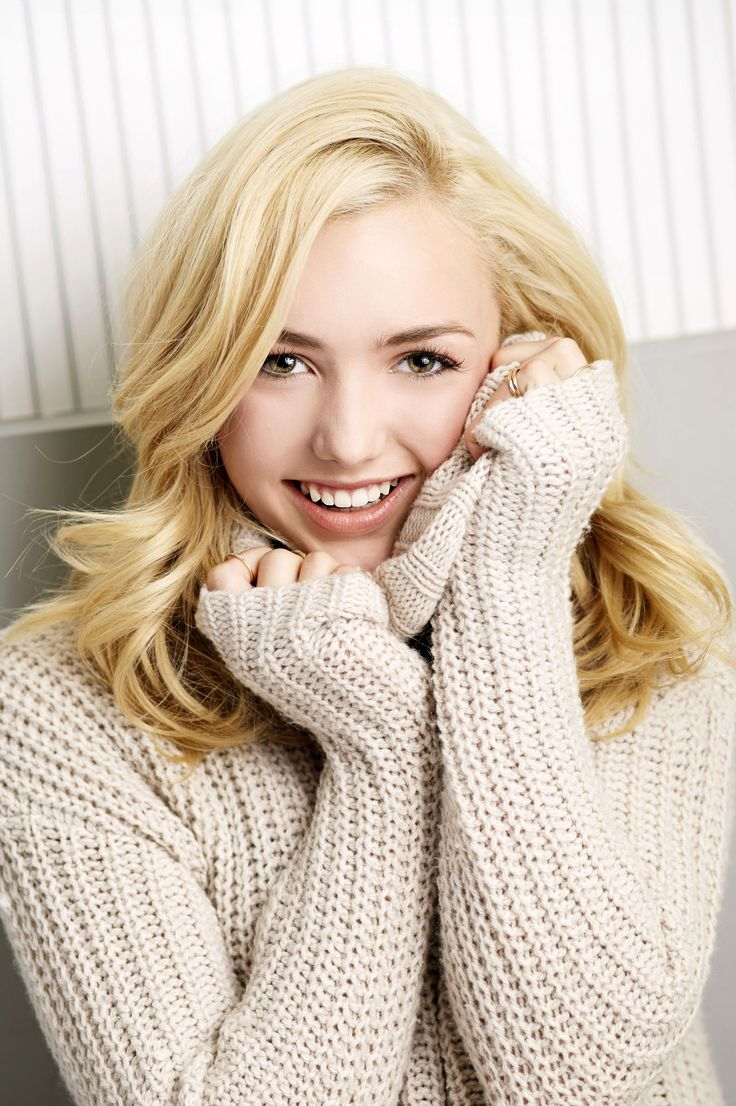 Meet Peyton List From Disney Channel's Jessie in Miami on SATURDAY ...