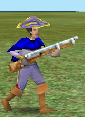 Musketeer | Empire Earth Wiki | Fandom powered by Wikia