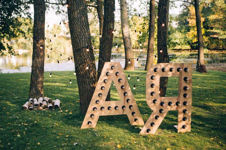 wedding photo, photo zone, lighs, weding decor, свадьба, фото зона, свадебные фотографии