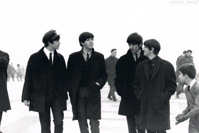 Фото: Франсуаза Арди (17 января 1964 года)