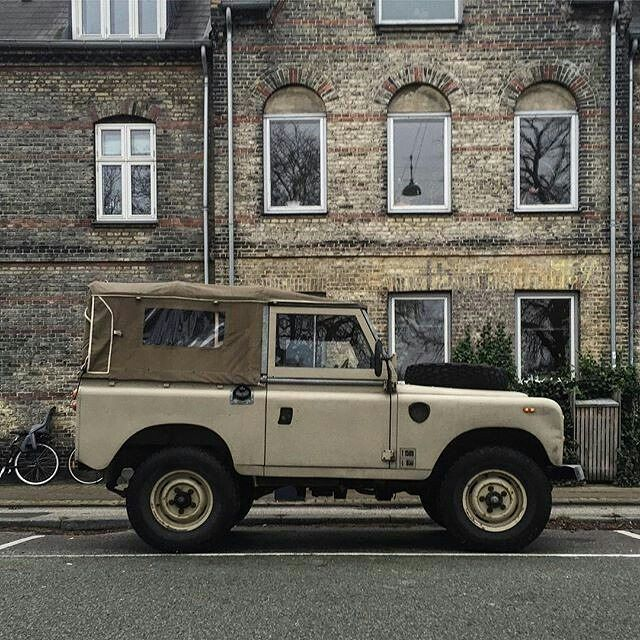 428 Best Images About Land Rover On Pinterest