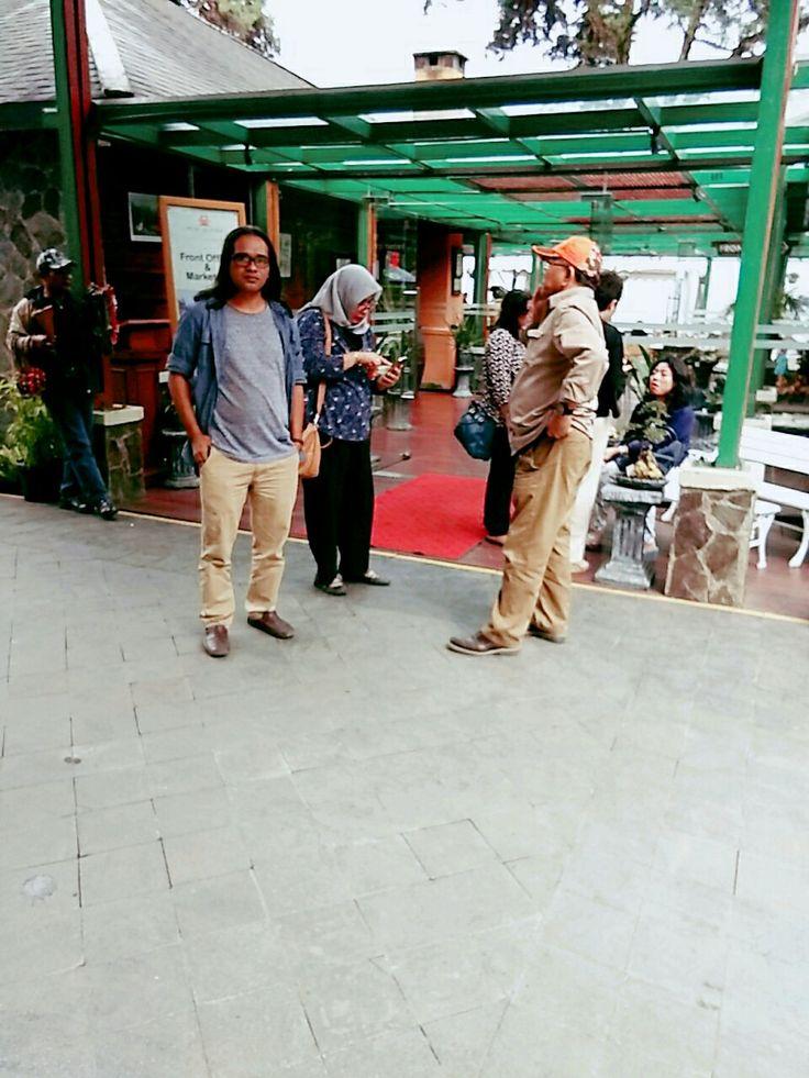 yaskum indonesia survey lokasi rakernas