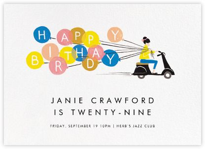 56 best rifle paper co x paperless post images on pinterest birthday invitations online and paper paperless post filmwisefo Image collections
