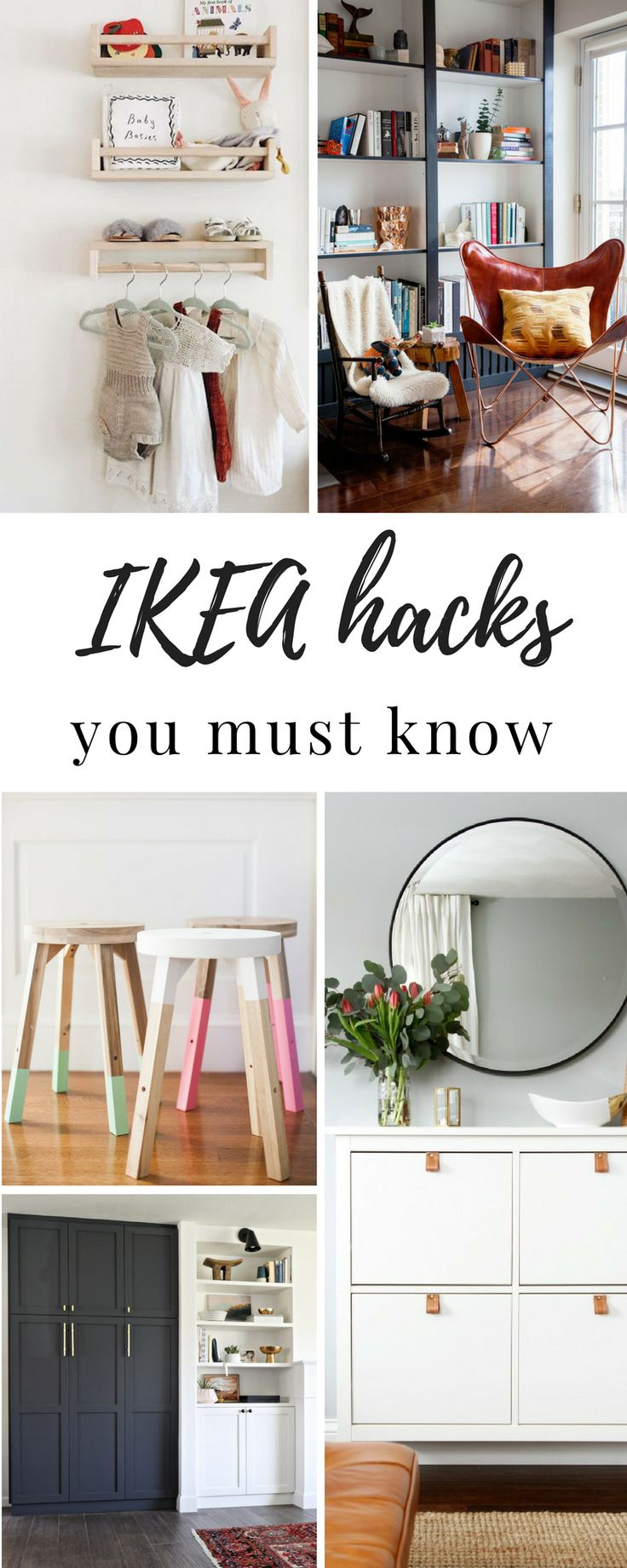 7 Amazing IKEA Hacks You Must Know