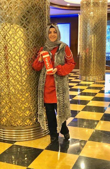 ad5bf06b55669 Lerzan Kara | Yasam Blogu | Yasam Blogları | tesettür stili, 2019 ...