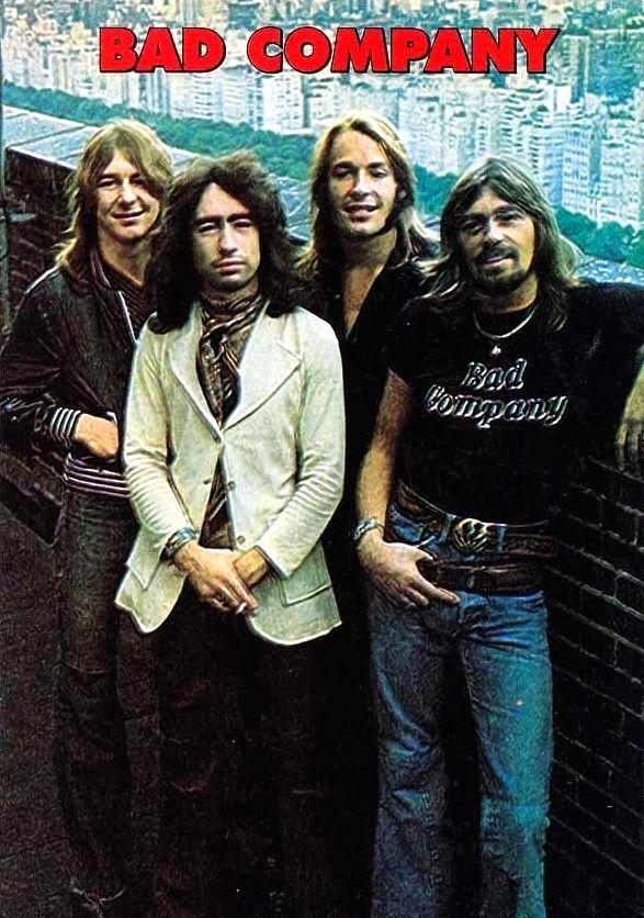 Bad Company - Paul Rodgers
