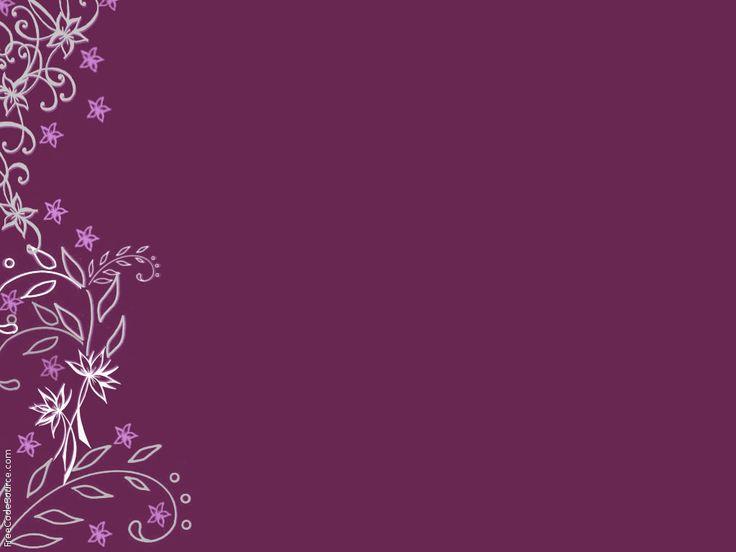 Purple Vintage Layouts 40