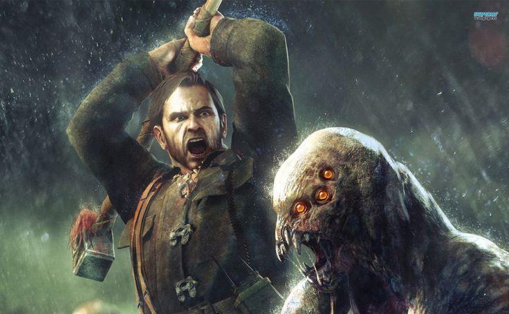 Resistance: Fall of Man HD Wallpaper