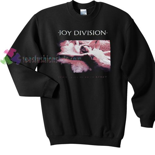 joy division ian curtis rock band Sweater gift sweatshirt unisex adult custom clothing size S-3XL