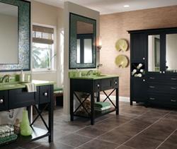 very  niceDesign Center, Bathroom Design, Single Vanities, Easy To Installations Vanities, Bath Decor, Yorktown Cabinetry, Bathroom Ideas, Cabinets Design, Bath Ideas
