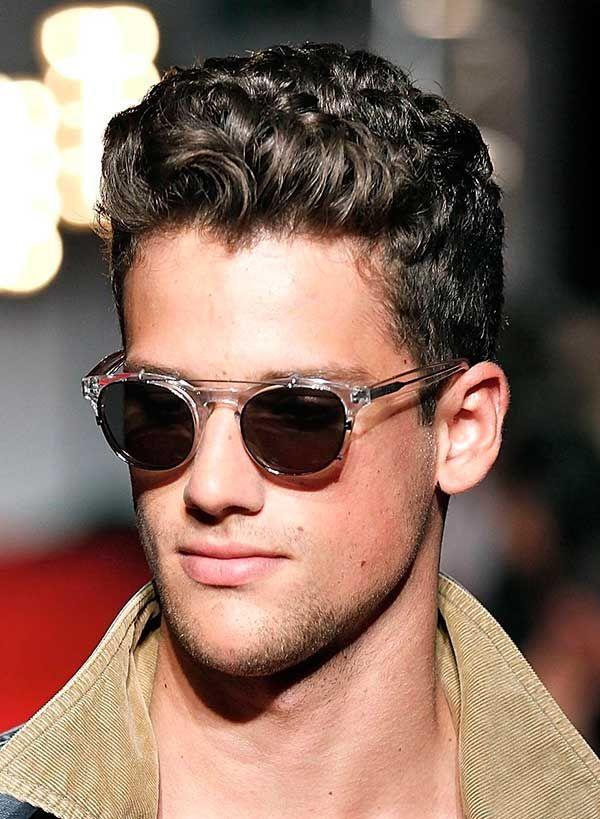 28 best sick curly hair images on Pinterest | Men\'s haircuts, Men\'s ...