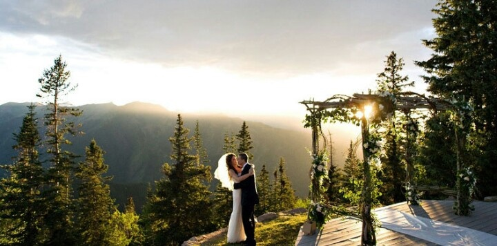 Colorado rocky mountains wedding venue wedding ideas for Places to have a wedding in colorado