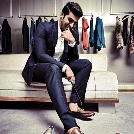 GQ India - Arjun Kapoor