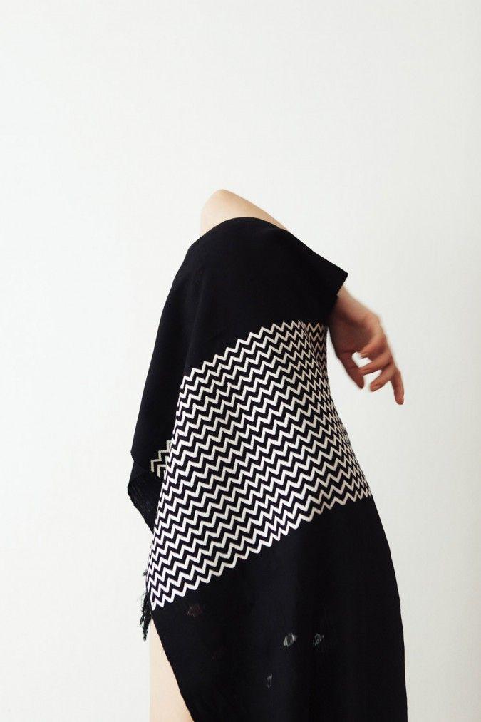 Lookbook | QUE ONDA VOS rugs/blanket/scarf
