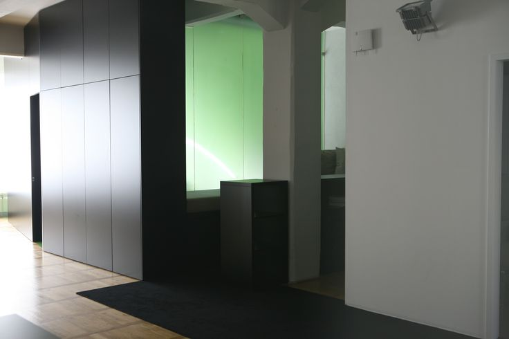 17 best images about einbauschr nke regale garderoben on. Black Bedroom Furniture Sets. Home Design Ideas